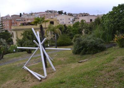 Festival B&N 2016 - nstallazione e mostra di Giovanni Campus a cura di Maria Dolores Picciau 18