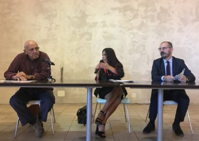 Festival B&N 2017_Conferenza Stampa Mostra Lucas 10