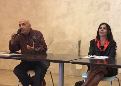 Festival B&N 2017_Conferenza Stampa Mostra Lucas 4