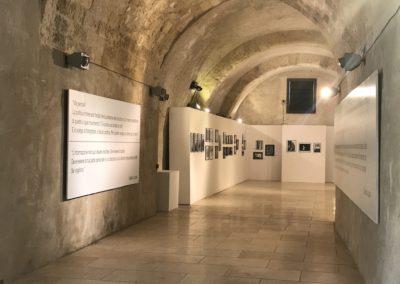 Festival B&N 2017_Inaugurazione Mostra Lucas 21