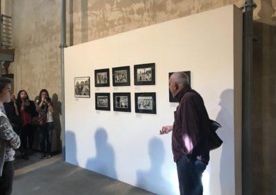 Festival B&N 2017_Inaugurazione Mostra Lucas 24