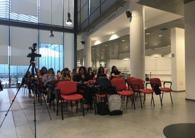 Festival B&N 2017_Nello Scavo (Avvenire) presentazione del libro Perseguitati 5