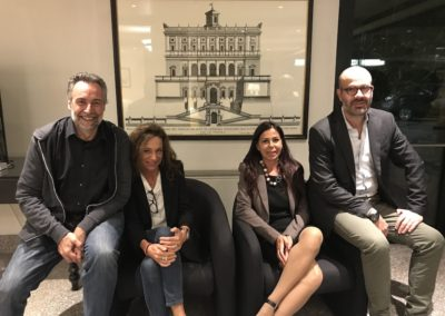 Festival B&N 2017_Nello Scavo (Avvenire) presentazione del libro Perseguitati 6