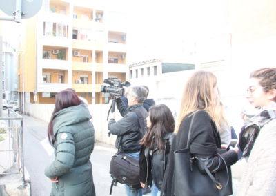 Foto Festival B&N 2016 - Conferenza stampa con gli alunni del liceo classico Siotto Pintor 7